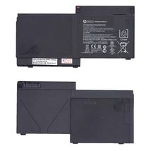 Аккумуляторная батарея для ноутбука HP SB03XL 11.1V Black 4000mAh Orig