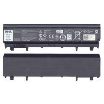 Аккумуляторная батарея для ноутбука Dell VJXMC Latitude E5540 14.8V Black 2660mAh Orig