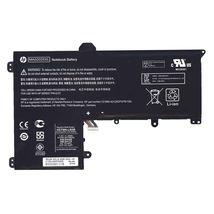 АКБ HP Compaq HSTNN-LB5B 7.4V Black 3200mAh Orig