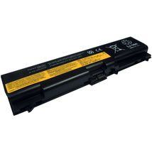 АКБ Lenovo 42T4235 ThinkPad T430 11.1V Black 4400mAh OEM