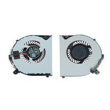 Вентилятор HP ProBook 640 5V 0.5A 4-pin FCN