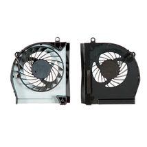 Вентилятор HP ZBook 17 G1 G2 5V 0.5A 4-pin FCN