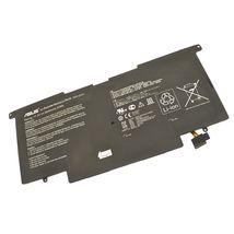 Усиленная аккумуляторная батарея для ноутбука Asus C22-UX31  оригинальная (оригинал)