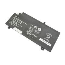 Батарея (аккумулятор) для ноутбука Sony VGP-BPS34 SVF15A  оригинальная (оригинал)