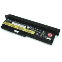 АКБ Усил. Lenovo-IBM 42T4534 ThinkPad X200 10.8V Black 7800mAh Orig