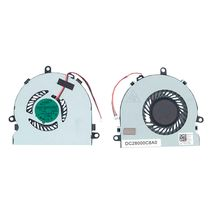 Вентилятор HP Pavilion 15-G000 5V 0.4A 3-pin ADDA