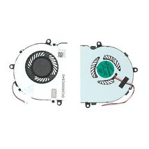 Вентилятор Dell Inspiron 15 3521 5V 0.40A 3-pin ADDA
