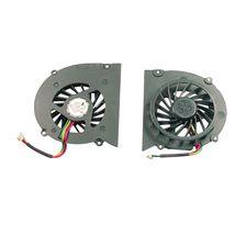 Вентилятор для ноутбука Dell XPS 1318, XPS M1330, PP25L, 1330, 5V 0.28A 4-pin SUNON