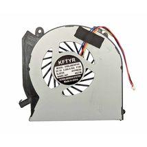 Вентилятор HP Pavilion DV6-7000 5V 0.28-0.5A 4-pin Sunon