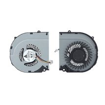 Вентилятор HP Pavillion DM4-3000 5V 0.35A 3-pin Brushless