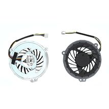 Вентилятор Asus A40D 5V 0.40A 4-pin Brushless VER-1