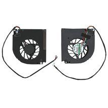 Вентилятор Asus G70 5V 0.31A 4-pin SUNON
