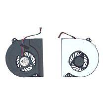 Вентилятор Asus G74 5V 0.4A 4-pin Brushless