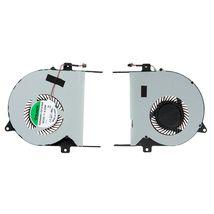 Вентилятор Asus Q502 5V 0.22A 4-pin SUNON