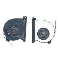 Вентилятор Asus Transformer Book Trio TX201 5V 0.36A 4-pin Brushless