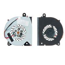 Вентилятор Dell Insipiron 1110 5V 0.25A 3-pin SUNON