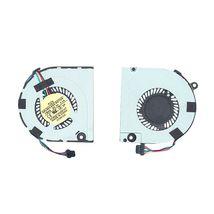 Вентилятор Dell Insipiron 13Z 5V 0.4A 4-pin Forcecon закрытый