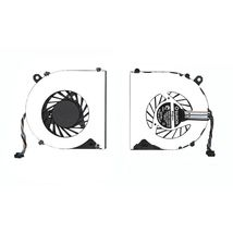 Вентилятор HP ProBook 4330S 5V 0.33A 4-pin SUNON