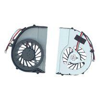Вентилятор HP Pavilion DV4-3000 5V 0.4A 4-pin Brushless