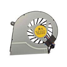 Вентилятор HP Pavilion (15-E, 17-E) 5V 0.3-0.5A 4-pin FCN