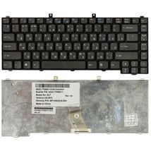 Клавиатура Acer Aspire (1400) Black, RU
