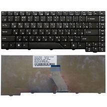 Клавиатура Acer Aspire (5520) Black RU