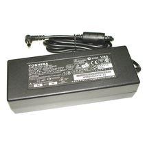 БП Toshiba 120W 19V 6.3A 5.5x2.5mm PA3381U Orig