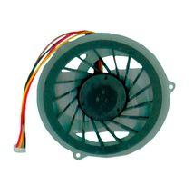 Вентилятор Lenovo IdeaPad Y400 5V 0.5A 4-pin FCN