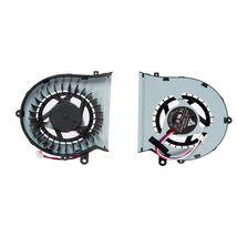 Вентилятор Samsung NP300V3A 5V 0.4A 3-pin Brushless