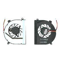 Вентилятор Samsung X22 5V 0.22A 3-pin SEPA
