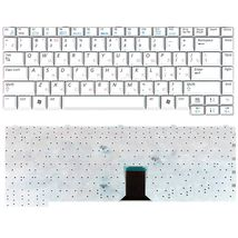 Клавиатура Samsung (M50) White, RU
