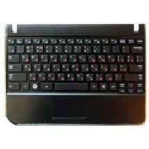 Клавиатура Samsung (N210) Black, с топ панелью (Black), RU