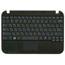 Клавиатура Samsung (N310) Black, с топ панелью (Black), RU
