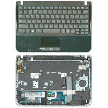 Клавиатура Samsung (NF310) Black, с топ панелью (Black), RU