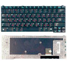 Клавиатура Samsung (Q30) Black, EN