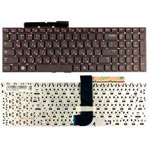 Клавиатура Samsung (RF510) Black, (No Frame) RU