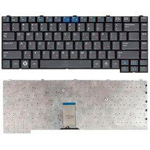 Клавиатура Samsung (X22) Black, RU