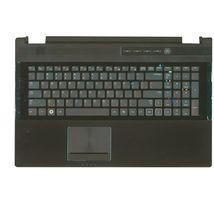 Клавиатура Samsung (RF712) Black, с топ панелью (Black), RU