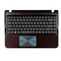 Клавиатура Samsung (SF310) Black, с топ панелью (Black), RU