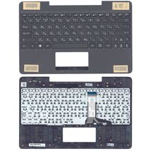 Клавиатура Asus Transformer Book (T100TA)  Black, с топ панелью (Black), RU