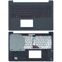 Клавиатура Asus (X553) Black, с топ панелью (Black), RU