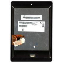 Матрица с тачскрином (модуль) Acer Iconia Tab A1-810 A1-811