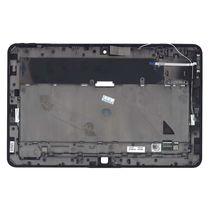 Матрица с тачскрином (модуль) для Dell Latitude 10 черный с рамкой