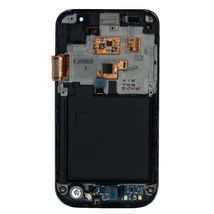 Матрица с тачскрином (модуль) для full set Samsung Galaxy S I9000 черый