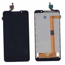 Матрица с тачскрином (модуль) для HTC Desire 516 Dual Sim черный