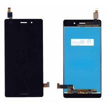 Матрица с тачскрином (модуль) Huawei P8 Lite черный