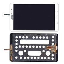 Матрица с тачскрином (модуль) Samsung Galaxy Tab Pro 8.4 SM-T321 белый