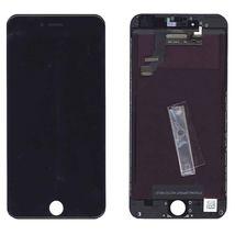 Матрица с тачскрином (модуль) Apple iPhone 6 plus черный