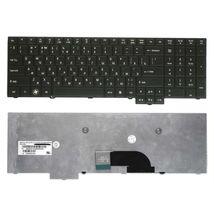 Клавиатура Acer TravelMate (5760) Black, RU