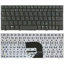 Клавиатура Asus (M5200N) Black, RU
